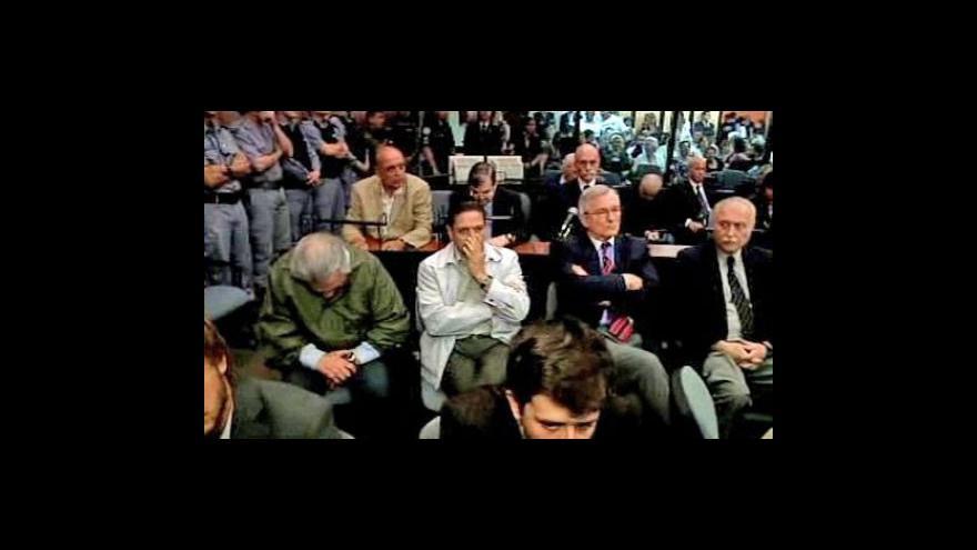 Video Soud vyřkl ortel nad aktéry špinavé války