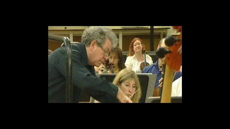 Video Reportáž Petra Fischera