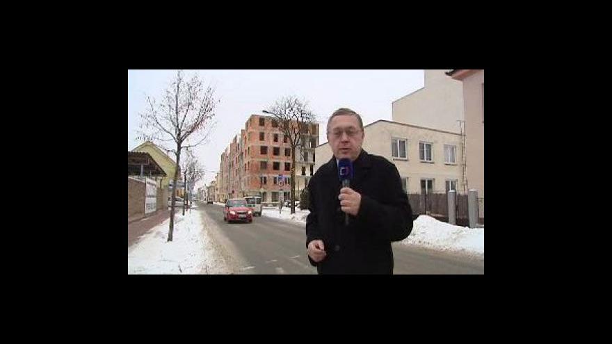 Video Reportáž Michala Klokočníka a Vlastimila Weinera