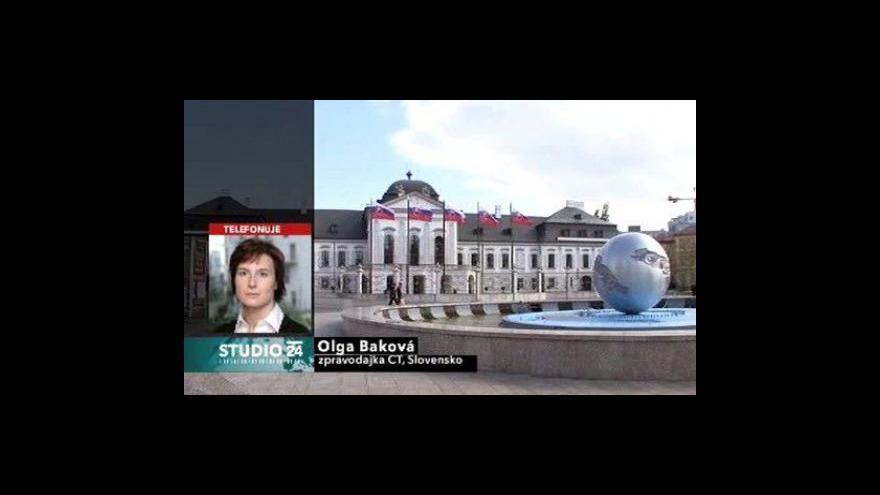 Video Viktor Orbán na Slovensku