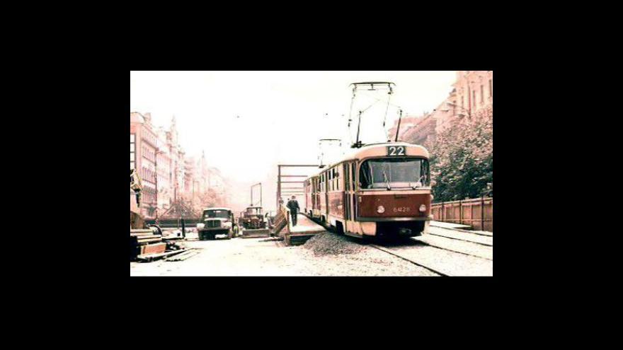 Video Rozhovor s Pavlem Fojtíkem