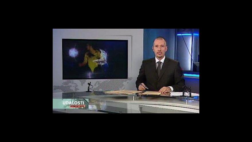 Video Rozhovor s Honzou Vedralem