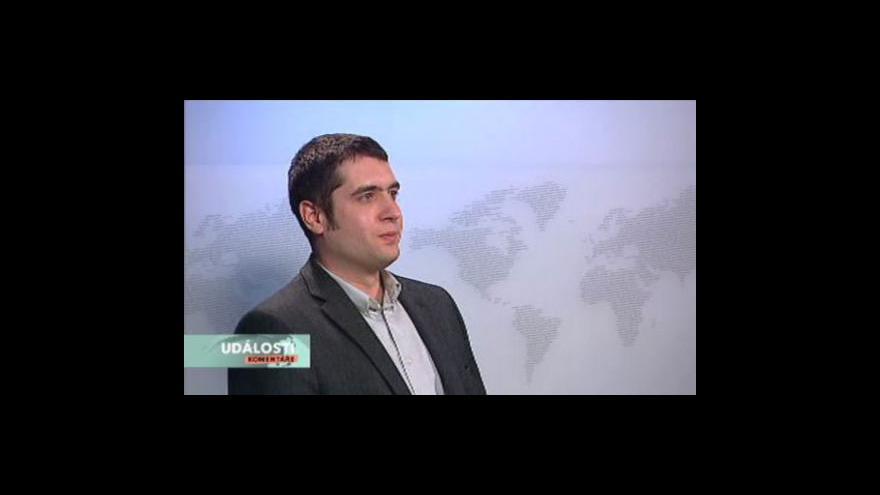 Video Rozhovor s Lukášem Cvrčkem
