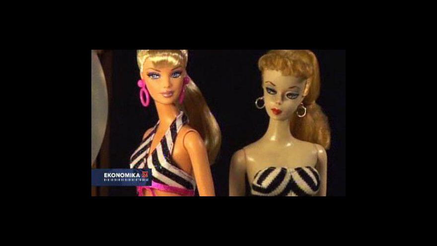 Video Barbie v hledáčku FBI