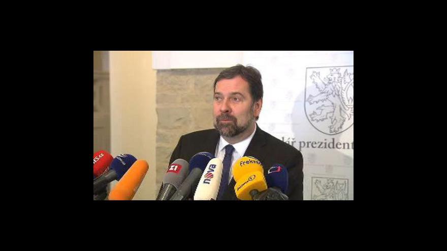 Video Reportáž Olgy Málkové a Daniela Takáče