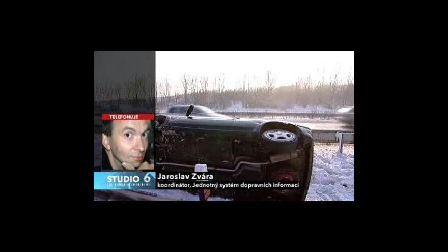 Video Rozhovor s Jaroslavem Zvárou