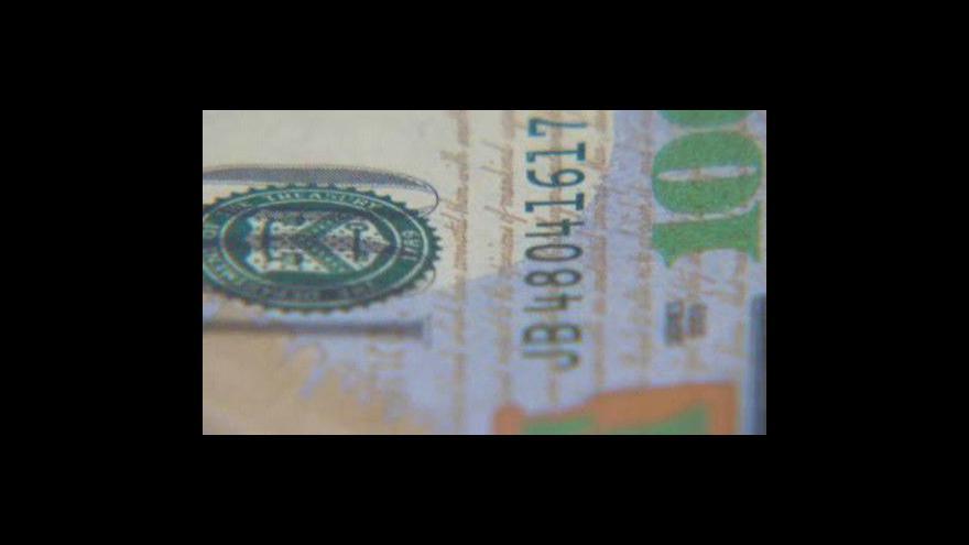 Video Americký rozpočet