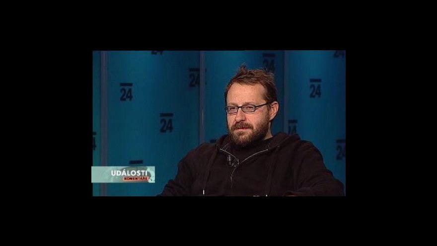 Video Rozhovor s Tomášem Baldýnským o Lesliem Nielsenovi