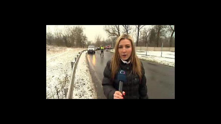 Video Reportáž Evy Lankočí