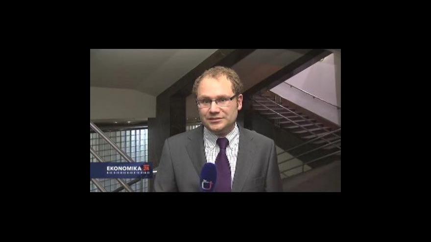 Video Vstup Jana Beránka
