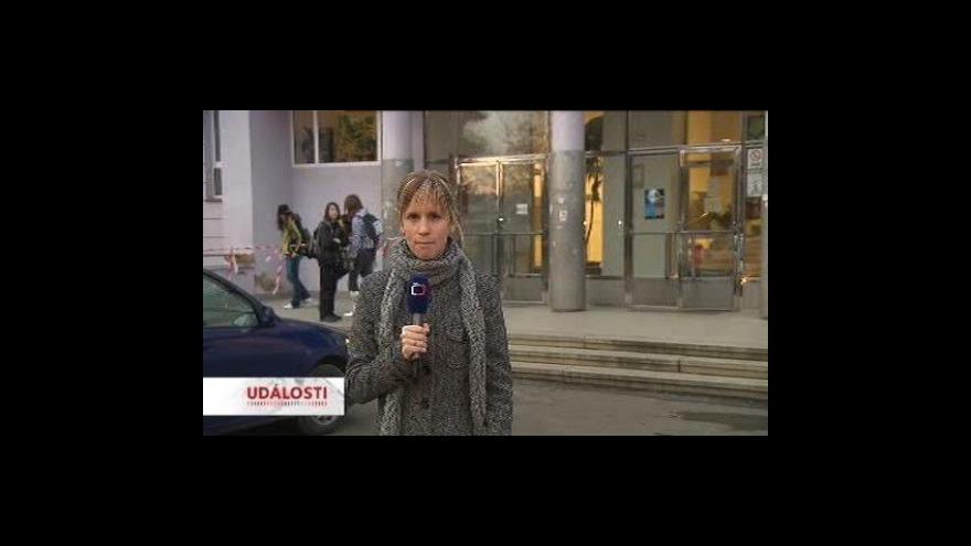 Video Reportáž Jitky Krásové