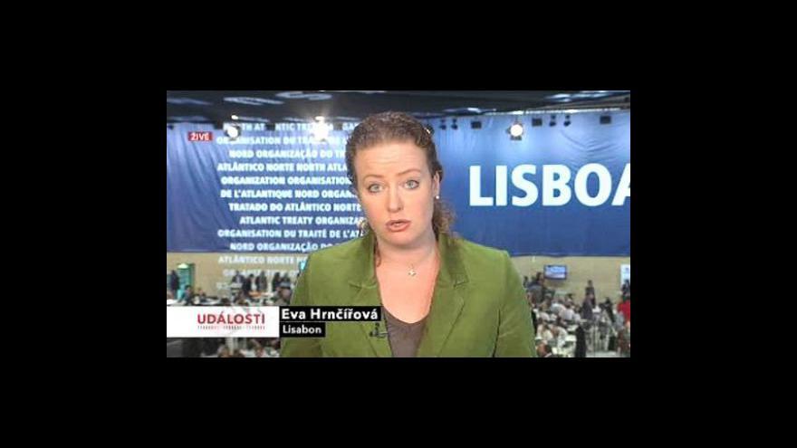 Video Vstup Evy Hrnčířové a reportáž Bohumila Vostala