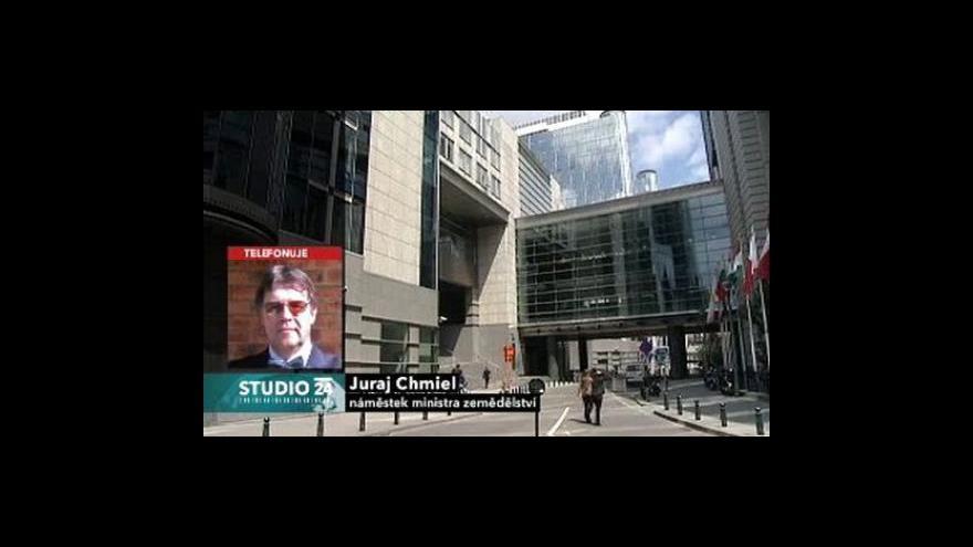 Video Rozhovor s Jurajem Chmielem