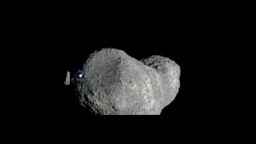 Video Úspěch sondy Hayabusa