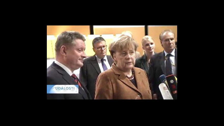 Video CDU rozhodne o svém vedení