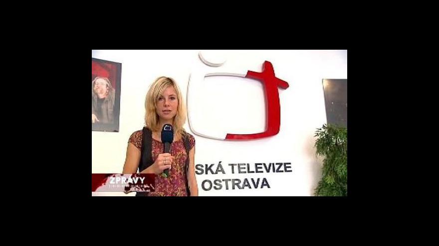 Video Reportáž Jitky Szászové a Martiny Tlachové