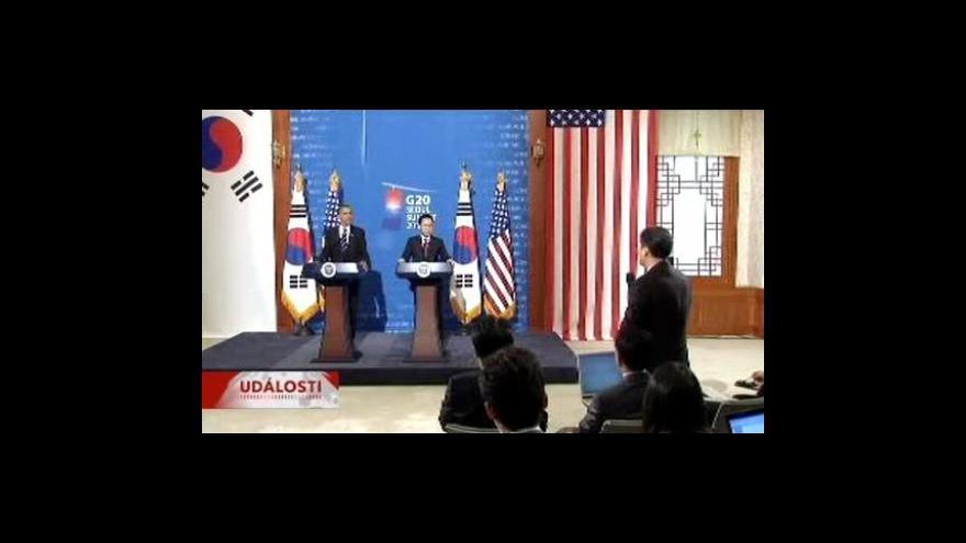 Video Summit G20