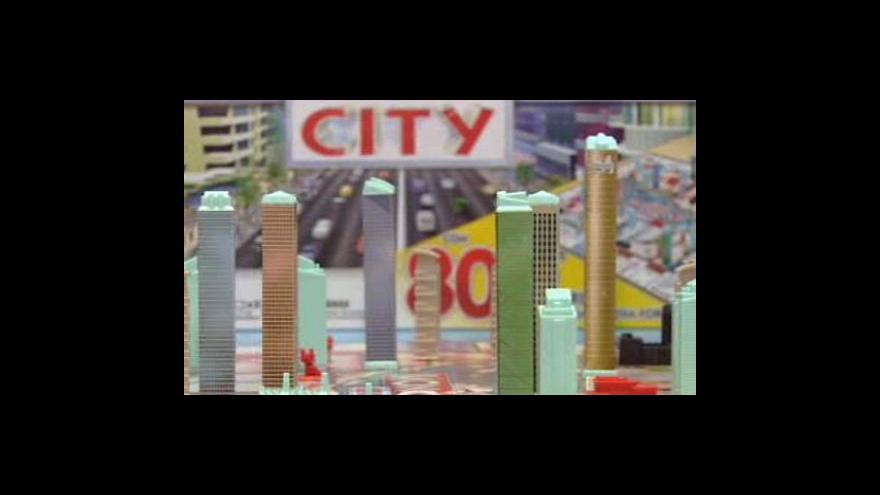 Video Monopoly slaví 75. narozeniny