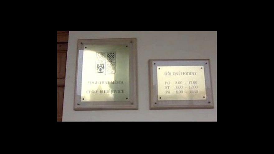 Video Vstup a reportáž Petra Šuleře