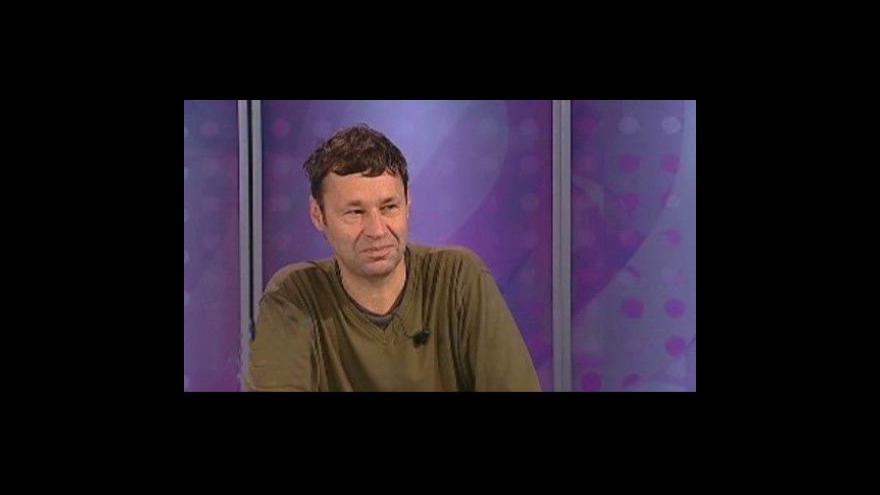 Video Rozhovor s Janem Šiklem