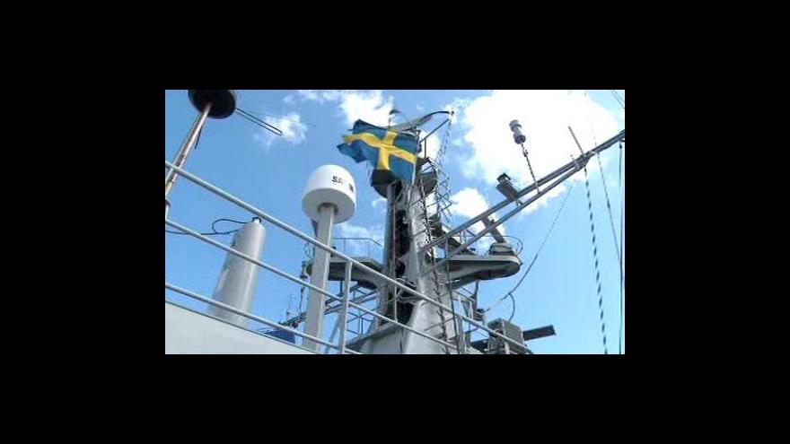 Video Rozhovor s Haakanem Nilssonem