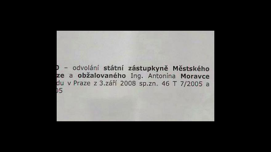 Video Rozhovor s Pavlem Štruncem