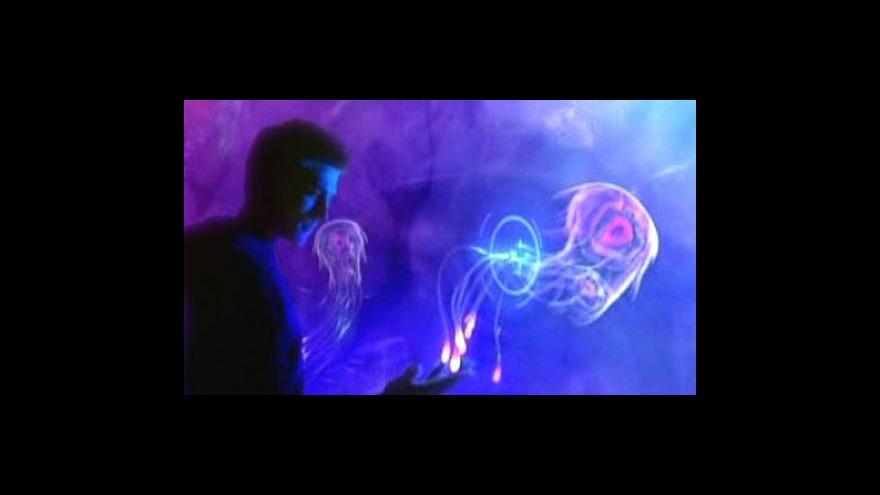 Video Ekonomika ČT24 o Kinectu