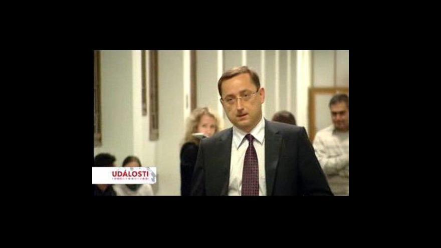 Video Vstup Jana Osúcha