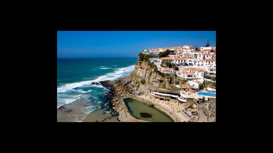 Video Portugalsko je zachráněno, začalo šetřit