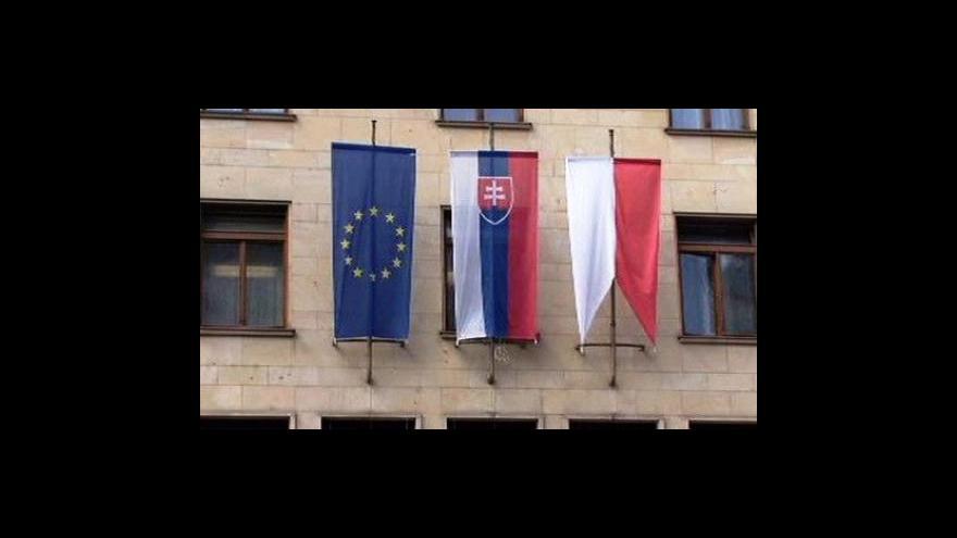 Video Na Slovensku se volí generální prokurátor