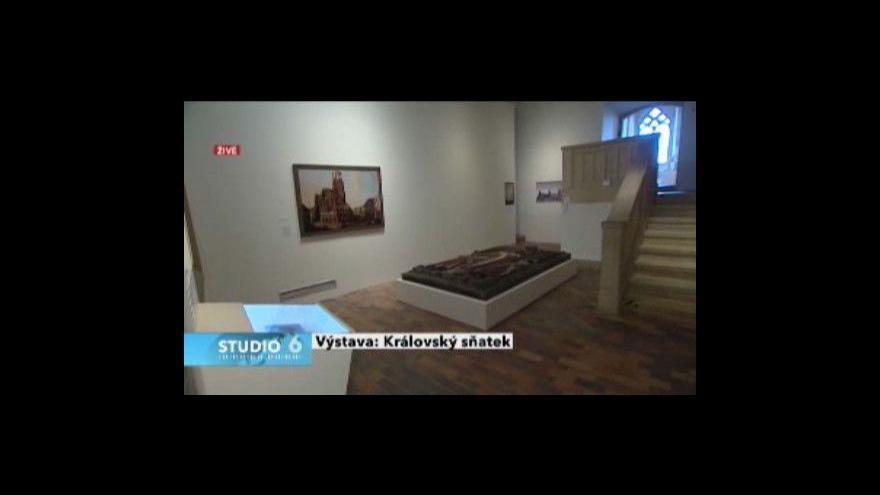 Video Rozhovor s Klárou Benešovskou