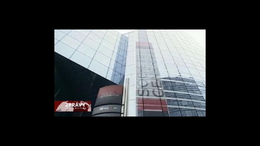 Video Výsledky Komerční banky a její matky