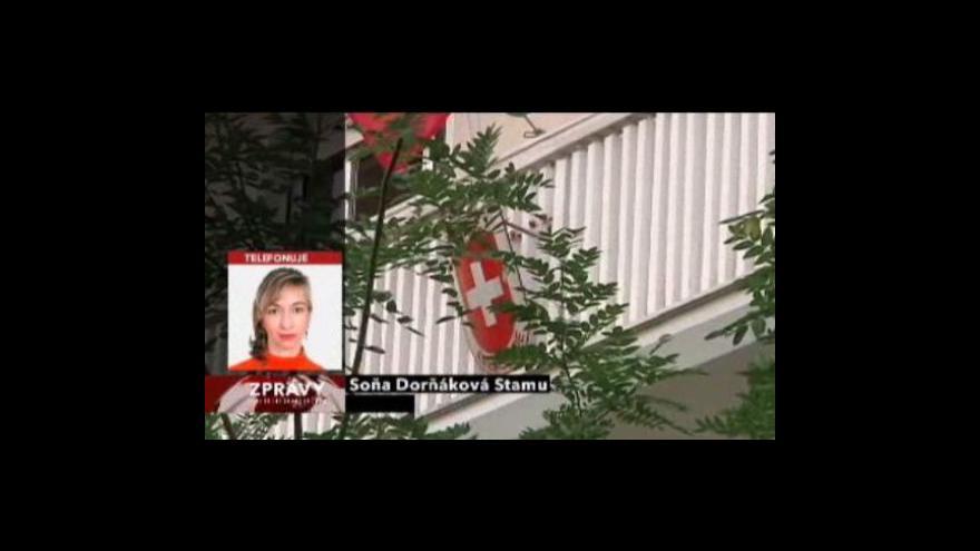 Video Telefonát Soni Dorňákové Stamu