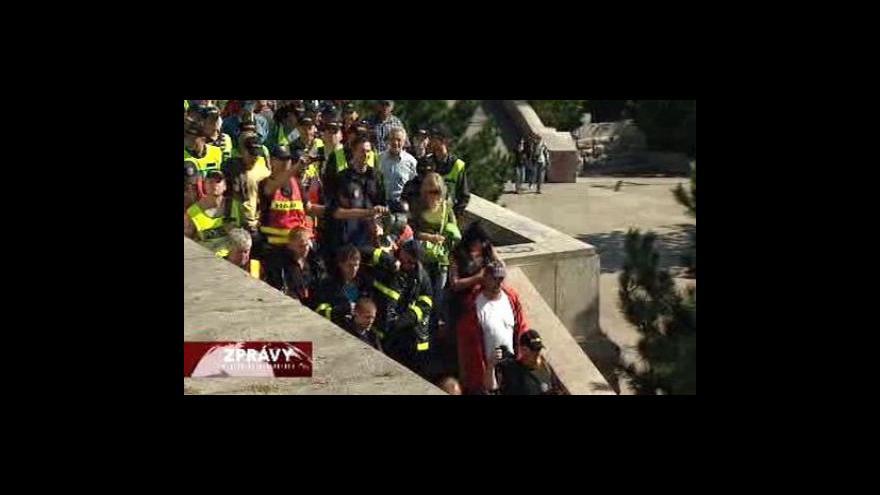 Video Odbory půjdou do stávky