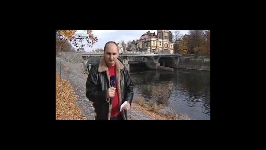 Video Týden vědy a techniky v Hradci Králové