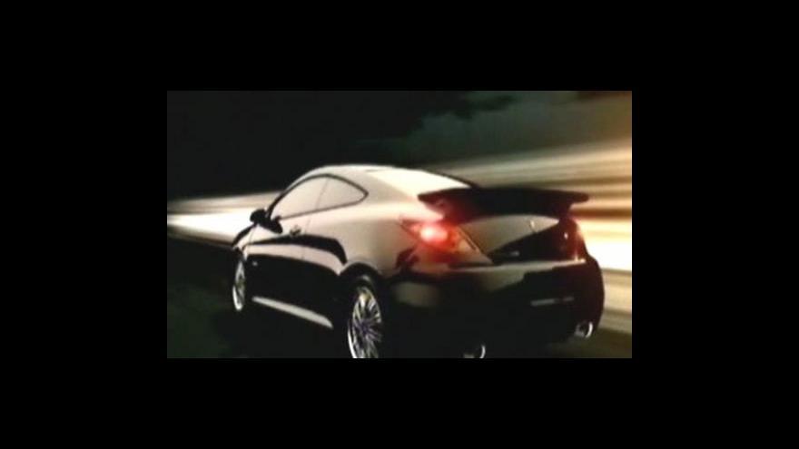 Video Konec Pontiacu tématem Ekonomiky ČT24