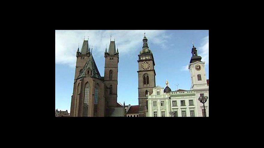 Video Povolební vyjednávání v Hradci Králové