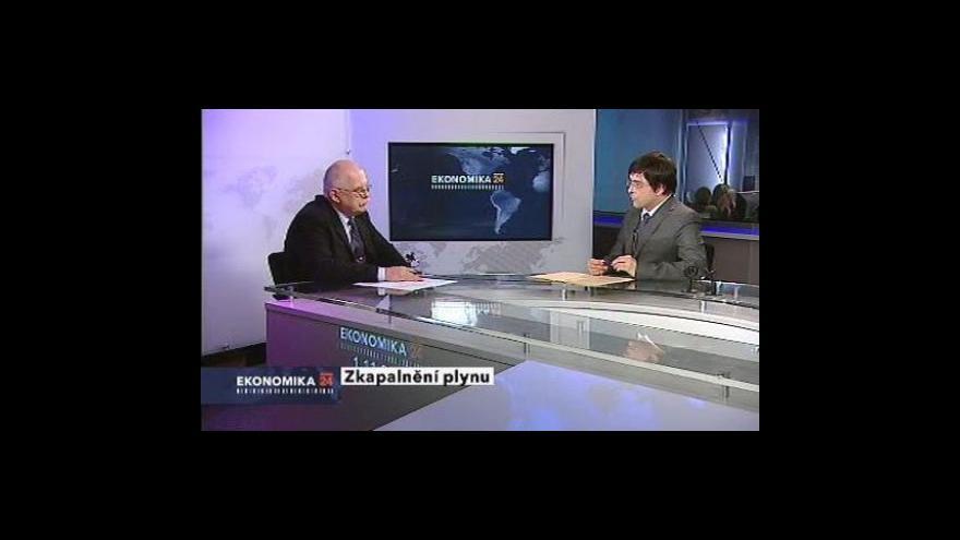 Video Rozhovor s Vratislavem Ludvíkem