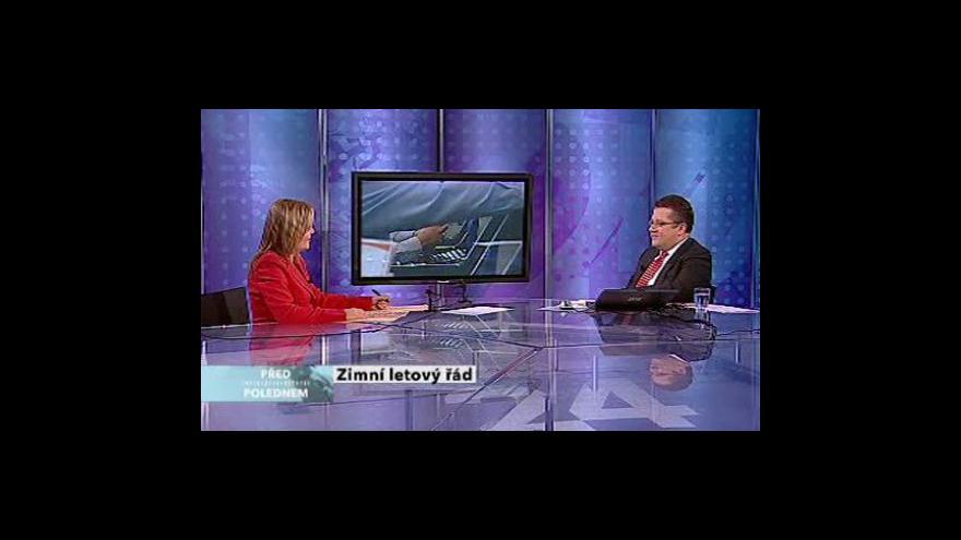 Video Rozhovor s Hanou Hejskovou a Petrem Kováčem