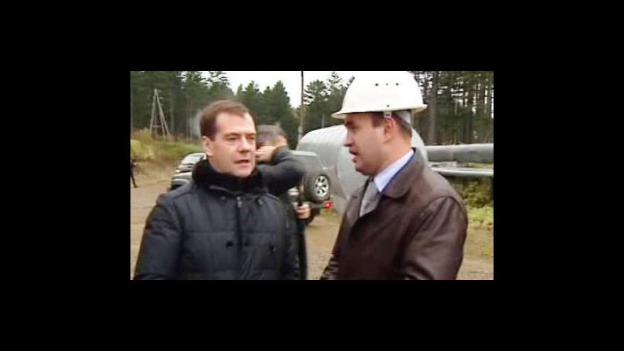 Video Rozhovor s Ondřejem Soukupem