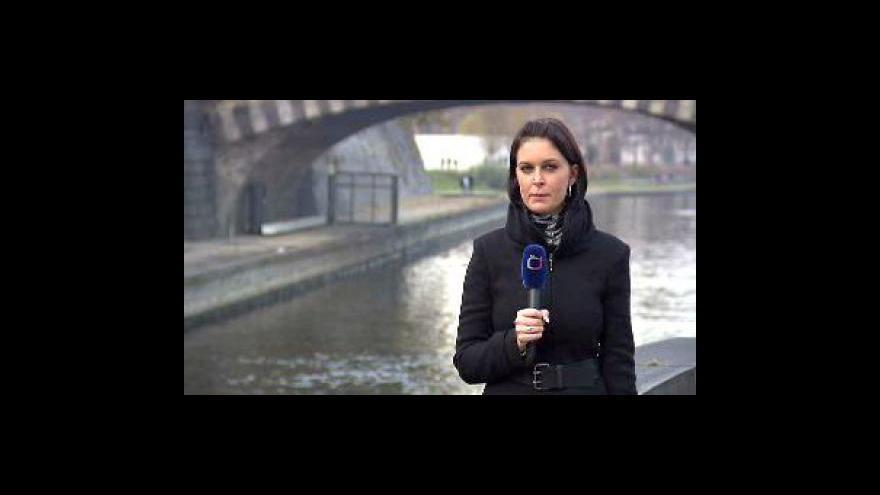 Video Reportáž Barbory Jelínkové a Antonína Bruštíka