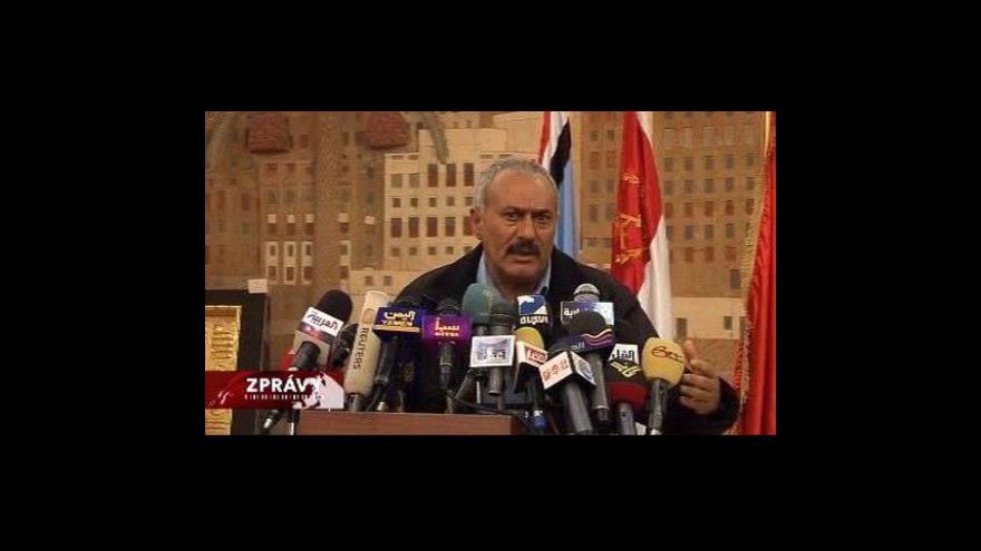 Video Za bombovými zásilkami zřejmě stál terorista ze Saúdské Arábie