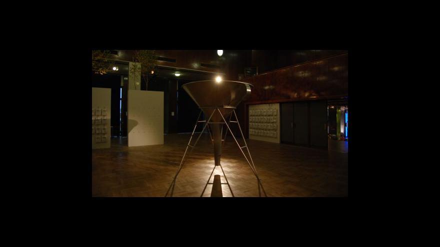 Video Rozhovor s Andreou Slovákovou