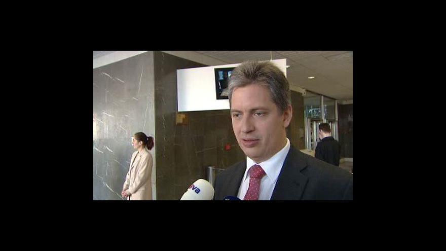 Video Reportáž Jana Osúcha a Jany Čermákové