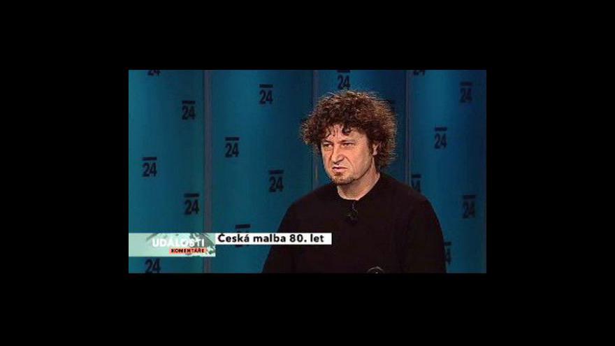 Video Rozhovor se Stanislavem Divišem