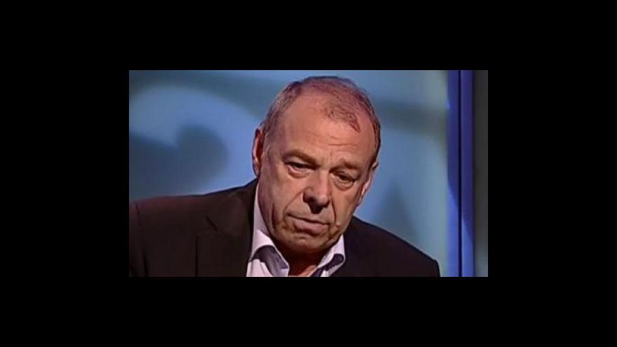 Video Rozhovor s Jaroslavem Zavadilem a Jaromírem Drábkem