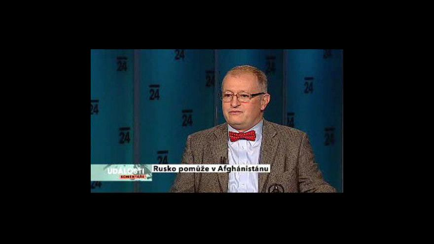 Video Rozhovor s Vladislavem Votápkem