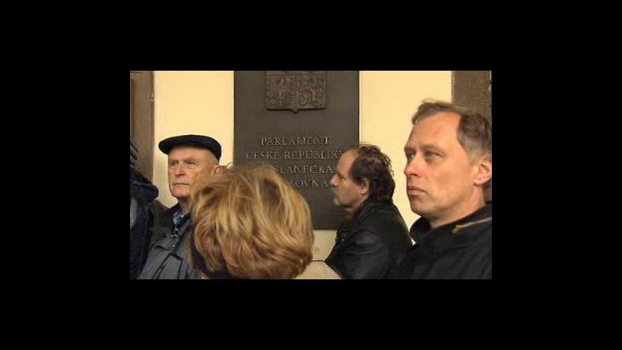 Video Reportáž Marty Machkové a Jiřího Svobody