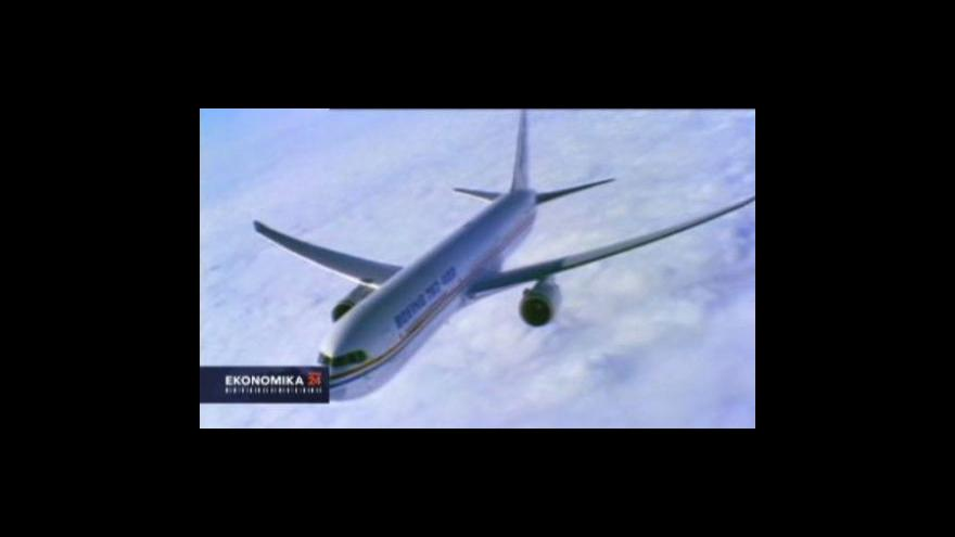 Video British Airways se nelíbí bezpečnostní kontroly na letištích
