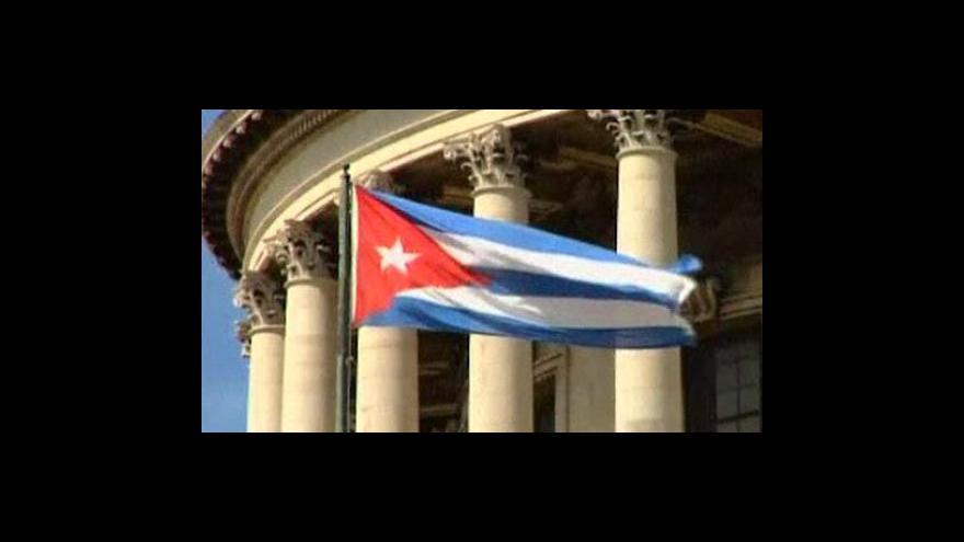 Video Kubáské embargo